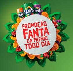 Promoção Fanta Dá Prêmio Todo Dia 2018 Participar Prêmios