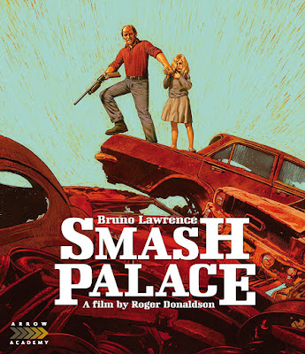 Smash Palace (1981) Blu-ray Special Edition