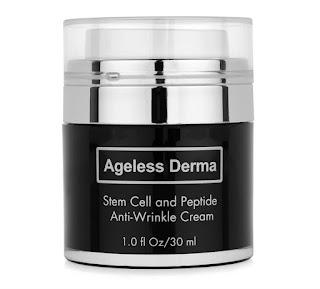 anti wrinkle cream image