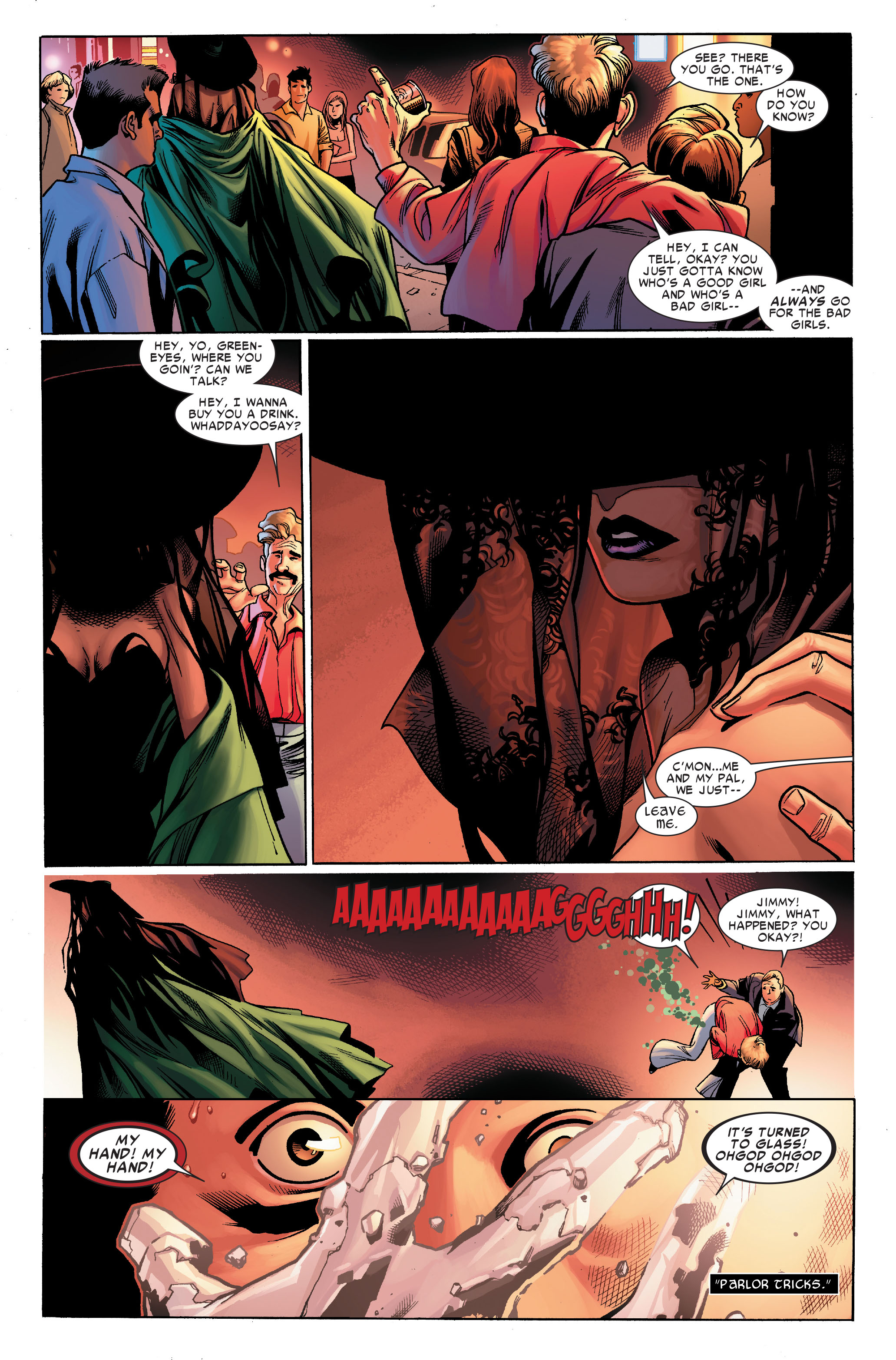 Thor (2007) Issue #12 #12 - English 3