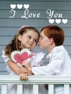 mphotocover cute love baby couple wallpapers for mobile