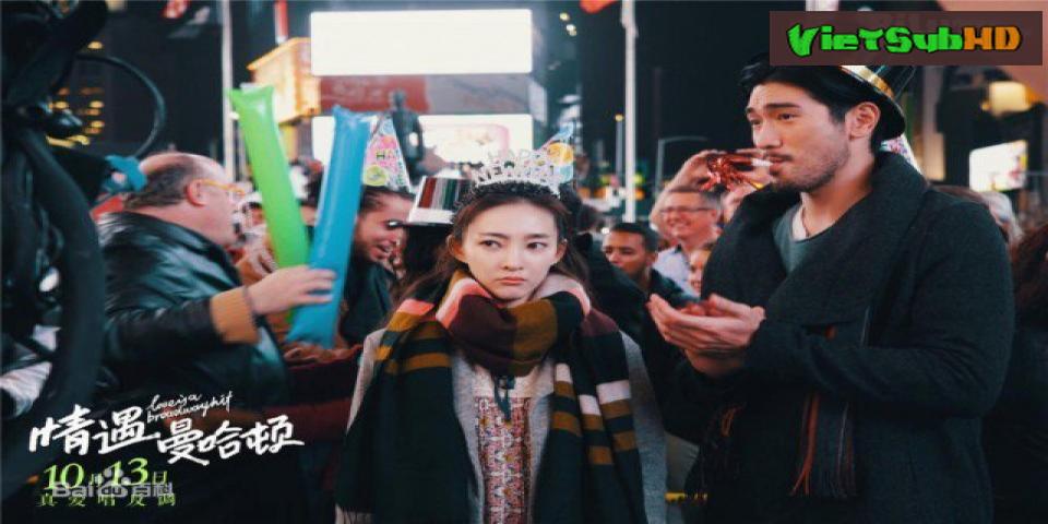 Phim Gặp Em Ở Manhattan Thuyết minh HD | Love Is A Broadway Hit 2017