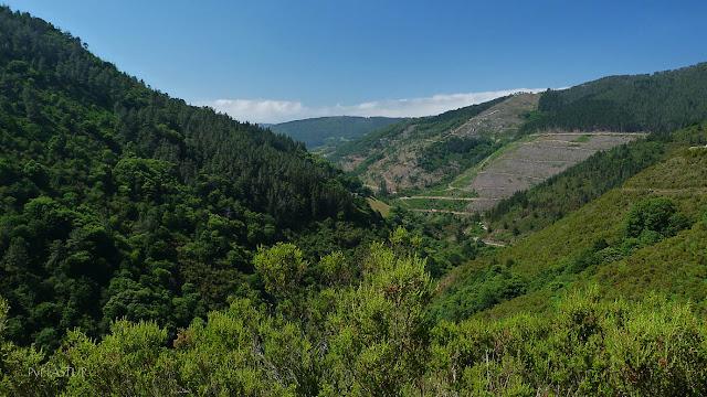 Valle del Río Turia