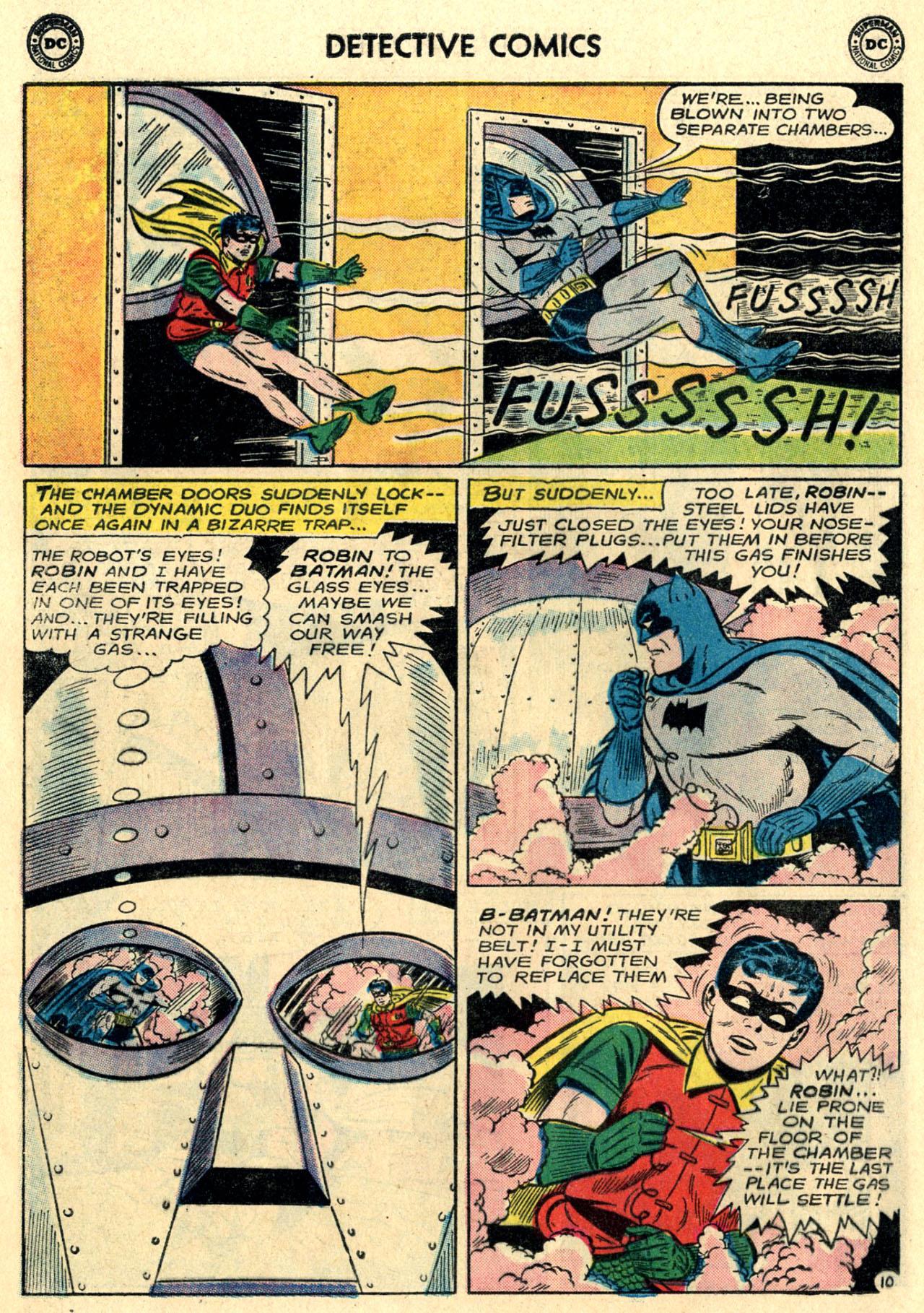 Detective Comics (1937) 324 Page 11