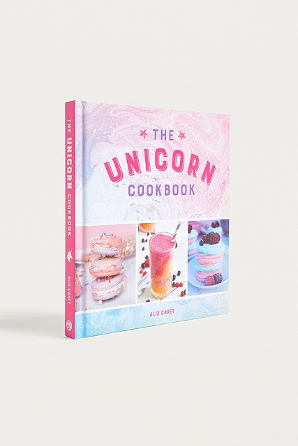 Unicorn cookbook