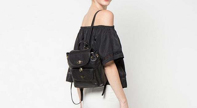 Tas Punggung Untuk Wanita Dengan Berbagai Desain
