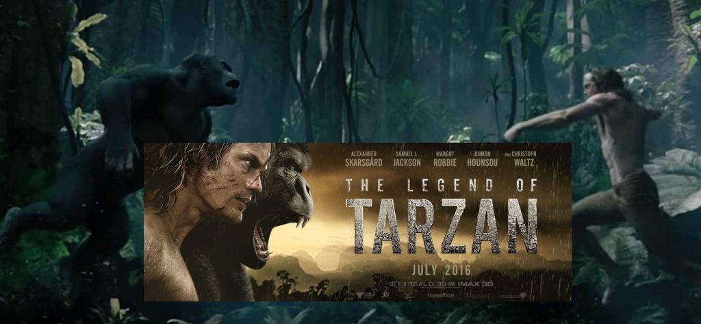 Film #Adventure Terbaik 2016! Movie Petualangan Rating Tinggi