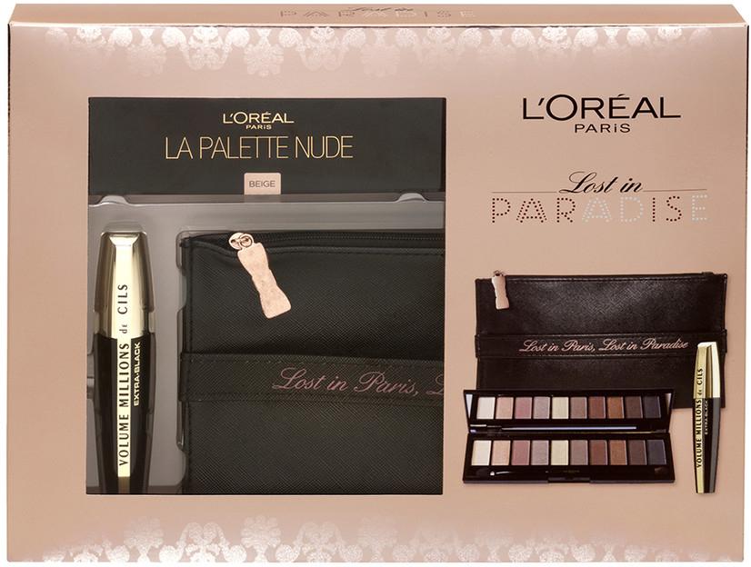 L_Oreal_Paris-Occhi-La_Palette_Nude_Set