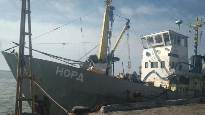 Крымских моряков будут судить, потому что они русские