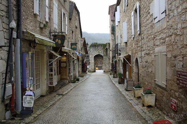 Rocamadour, Midi-Pyrenees