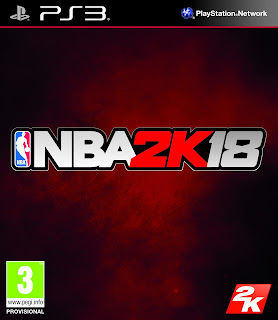 NBA 2K18 Xbox360 PS3 free download full version