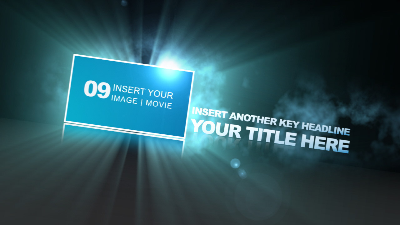 epic trailer template - after effects templates free download project files videohive