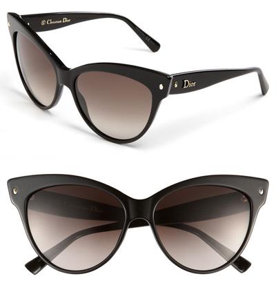 d8853501450 Real steal dior mohotani cat eye sunglasses diary jpg 400x410 Dior  sunglasses 2013