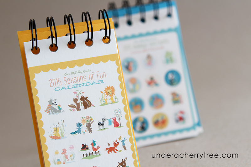 http://underacherrytree.blogspot.com/2014/12/2015-flip-top-calendars.html