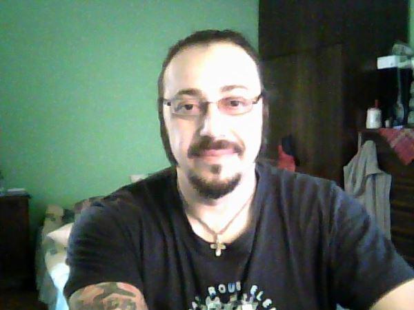 PSYCHΟ CHΟKE: Έφυγε απο τη ζωή ο πρώτος τους τραγουδιστής Βασίλης Πάραλης