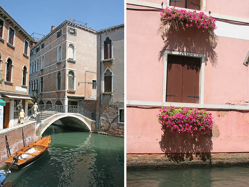 Venice, the City of Waters 2