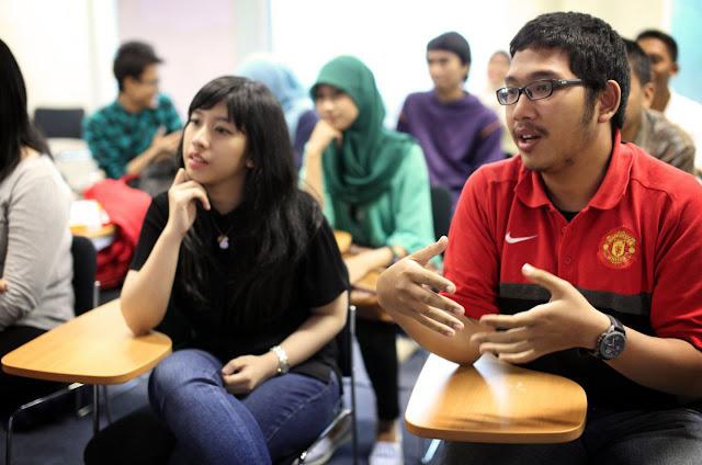 Universitas Sampoerna Menawarkan Gerbang Lokal Menuju Universitas AS