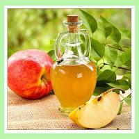 Как сделать домашний яблочный уксус