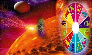 Astrology 17 Feb