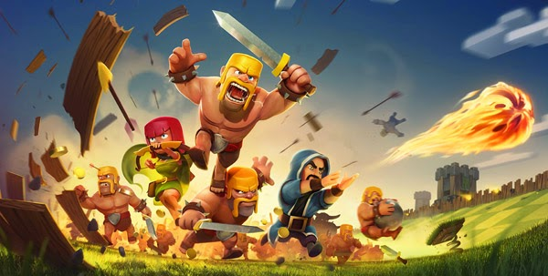 Clash of clans tools free gems