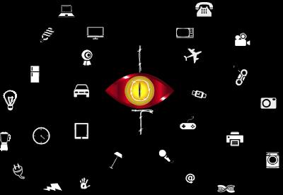 octopus 1220817 1280 - L'attacco di venerdì sera è stato attuato grazie a dispositivi IoT infettati