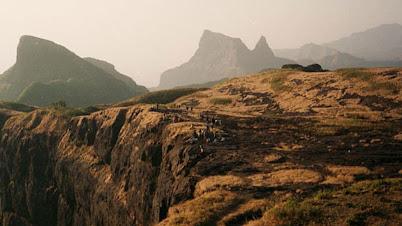 हरिश्चंद्रगड किल्ला - Harishchandragad Fort