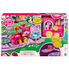 My Little Pony Friendship Express Train Pinkie Pie Brushable Pony