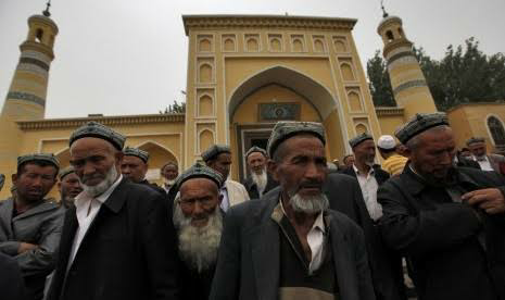 Soal Larangan Beribadah, Dunia Islam Bisa Boikot Produk Cina