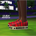 platform_slip-on_플랫폼 슬립온_여성 신발