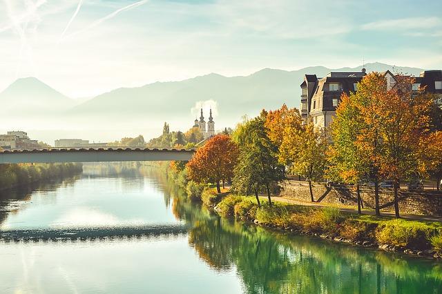ảnh đẹp mùa thu