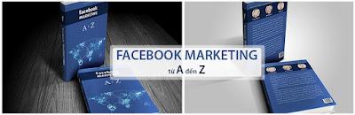 Sách Facebook Marketing từ A đến Z – Trung Đức