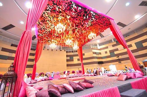 dekorasi pernikahan di madiun inspirasi