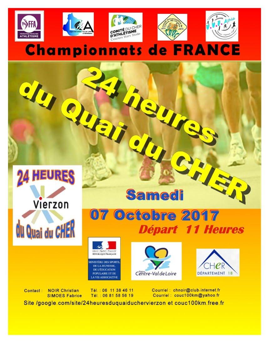 course a pied 8 octobre 2017