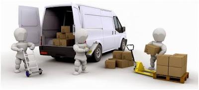 tìm kiếm khách hàng cho dịch vụ chuyển nhà