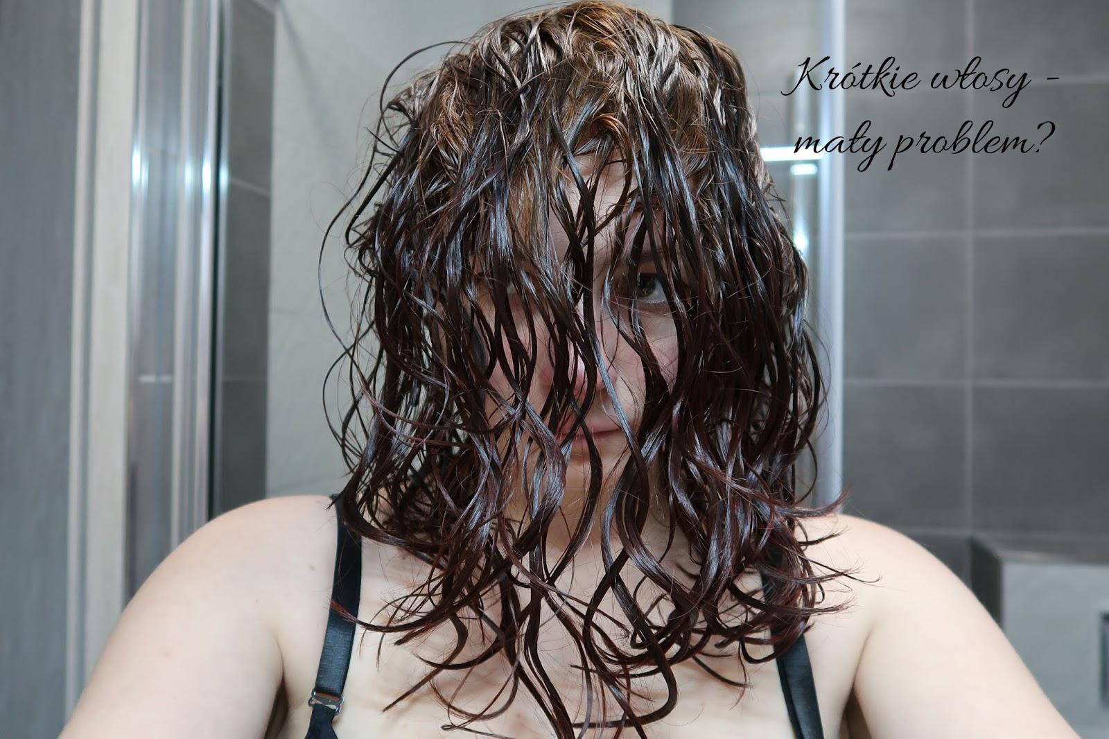 Mycie włosów po hennie i szamponowy eksperyment