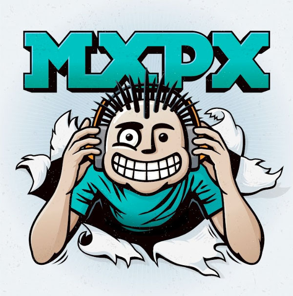 MxPx release Deluxe Edition for Self-Titled album