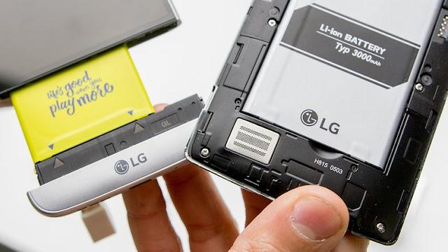 G5 LG