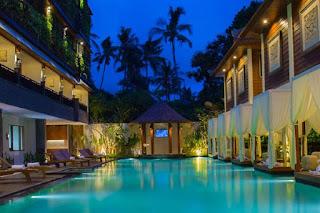 Hotel Career - Various Vacancies at Astagina Resort Villa & Spa