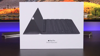 Apple iPad Pro 10.5 - Smart Keyboard