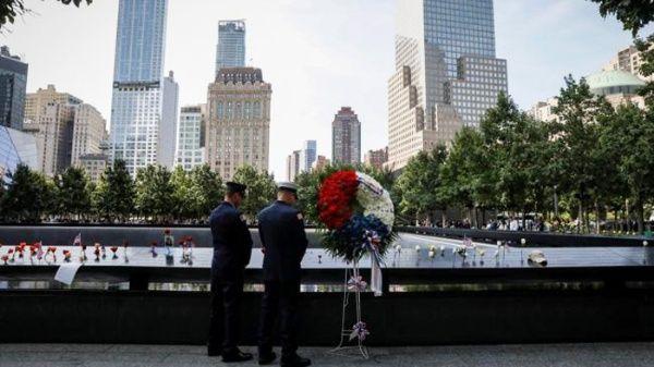 Nueva York llora una vez más las víctimas del 11 de septiembre