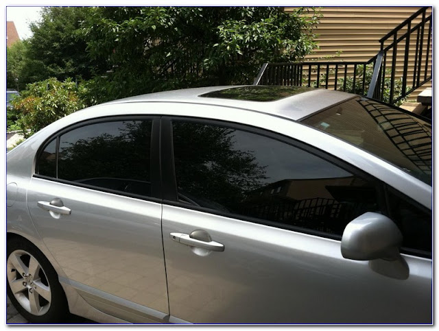 Best WINDOW TINTING Places In Greenville SC