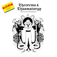 Free GM Resource: Theorems & Thaumaturgy
