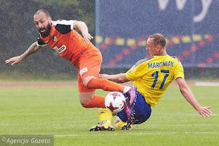 ΑΠΟΕΛ 1-1 Arka Gdynia, Φωτογραφίες αγώνα (30+)