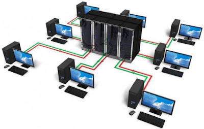 mralisadikin.net - fungsi web server