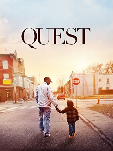 Quest(2017)