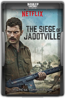 The Siege of Jadotville Torrent