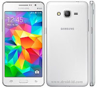 Cara Flashing Samsung Galaxy Grand Prime SM-G530H Via Odin
