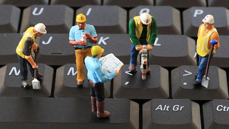 Cara Mengatasi Keyboard Error