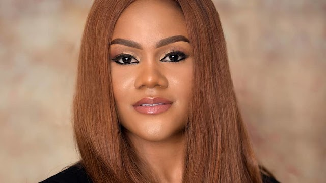 Busola Dakolo reacts to ruling of court in favor of Fatoyinbo
