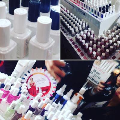 Jesal estetic, ifa, influencer, blogger alicante, beauty blogger, nailblogger, blog solo yo, solo yo, elixir bio, matrix,  indiaka beauty, ink london, laserluz, beliór cosmetics,